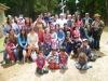 Encuentro y colaboración entre profesionales y comunidad mapuche de lacomuna