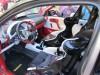 Amor por los autos modificados es lo que se vió en la 1º Competencia de Tuning enErcilla