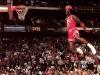 El mejor jugador de básquetbol de todos los tiempos nació en un día como hoy: MichaelJordan