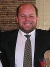 Christian Dulansky es el candidato oficial de la Concertación para alcaldía deTemuco