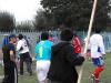 ¡La mansa ca…! Graves incidentes marcaron debut de Centenario en el Campeonato Regional de ClubesCampeones