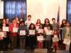 Unap entregó diplomas a participantes de su Escuela de Verano2012