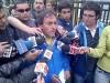 Dirigentes del movimiento en Aysén rechazan el desbloqueototal