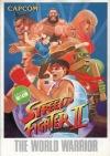 Este mes, uno de los videojuegos más icónico de todos los tiempos está de aniversario: Street FighterII