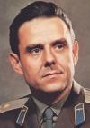 El primer humano en morir durante un vuelo espacial nació en un día como hoy: VladimirKomarov